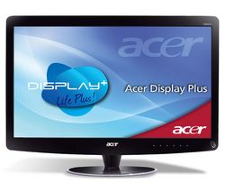 ACER TFT monitor 24