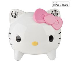 AMETHYST Reproduktor Hello Kitty Classic