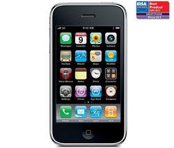 APPLE iPhone 3G S 8 GB čierny