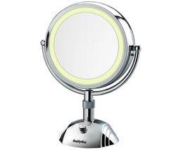 BABYLISS Svetelné zrkadlo 8425