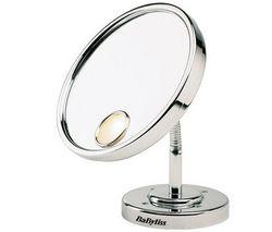 BABYLISS Zväcšujúce zrkadlo 8400