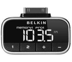 BELKIN Vysielač FM F8Z179EASTD