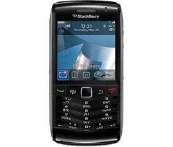 BLACKBERRY 9105 Pearl 3G čierny