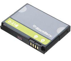 BLACKBERRY Batéria D-X1 pre Blackberry 8900 - 9500