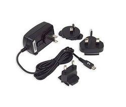BLACKBERRY Cestovná nabíjačka USB pre Blackberry 9500, 8900
