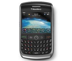 BLACKBERRY Curve 8900 + Cestovná nabíjačka USB pre Blackberry 9500, 8900
