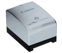 CANON Batéria lithium BP-809 strieborná