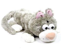 CHERICOLE Roffle Mates - mačka + Plyšová hračka Tuková bunka