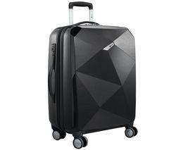 DELSEY Karat Valise Trolley 4 kolieska 70cm uhľovo šedý  + Digitálna váha na batožinu