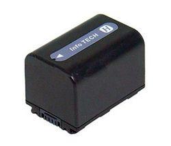 EFORCE Batéria NP-FH70 pre videokamery Handycam