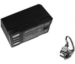 EFORCE Kompatibilná batéria JF808