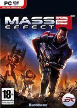 ELECTRONIC ARTS Mass Effect 2 [PC] (import UK)