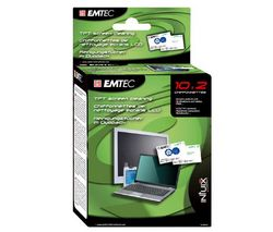 EMTEC Krabicka 20 handriciek na monitor TFT