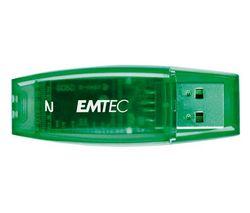 EMTEC USB kľúč 2.0 C400 2 GB - zelený