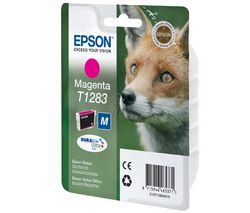 EPSON Atramentová náplň T1283 - purpurová