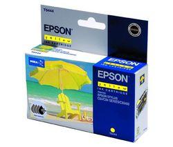 EPSON Náplň DuraBrite žltá (C13T044440)