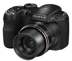 FUJI FinePix  S1800 + Puzdro TBC4 + Pamäťová karta SDHC 4 GB