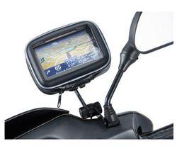 G-MOBILITY Držiak na scooter, motorku a  moped s ochranným puzdrom