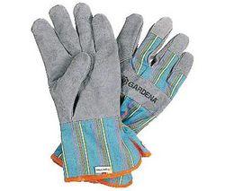 GARDENA Kožené záhradné rukavice 570-20 - veľkosť 9/L