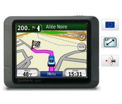 GARMIN GPS nüvi 245 - Európa