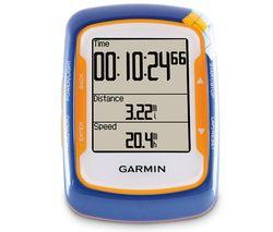 GARMIN GPS turistické Edge 500 Team