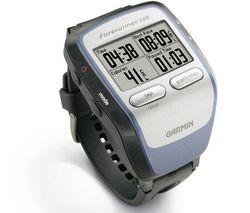 GARMIN Tréningové hodinky s GPS Forerunner 205