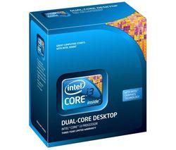 INTEL Core i3-530 - 2,93 GHz - Cache L3 4 MB - Socket LGA 1156 (verzia box) + DH55TC - Socket 1156 - Chipset H55 - Micro ATX + Pamäť PC Gold Low Voltage 2 x 2 GB DDR3-1333 PC3-10666 (OCZ3G1333LV4GK)