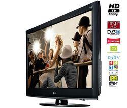 884b98b78 LG LCD televízor 47LD420 + Stolík TV Esse - čierny - LG LCD ...