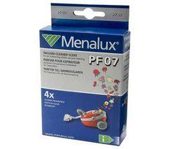 MENALUX Vôna do vysávača PF07 - vôna kvetov