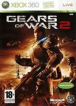 MICROSOFT Gears of War 2 [XBOX 360]