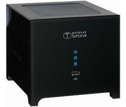 NETGEAR Zálohovací server 1 TB Stora MS2110-100PES