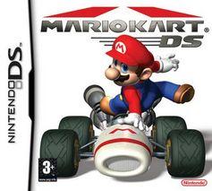 NINTENDO Mario Kart DS [DS]