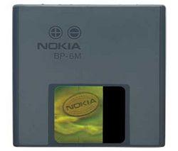 NOKIA Batéria BP-6M