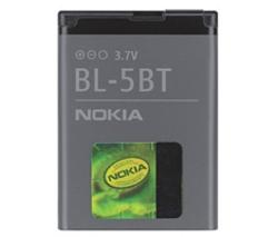 NOKIA Batéria Lithium BL-5BT