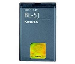 NOKIA Batéria Lithium BL-5J