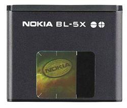 NOKIA Batéria lithium-ion BL-5X