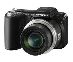 OLYMPUS SP-600 UZ - čierny