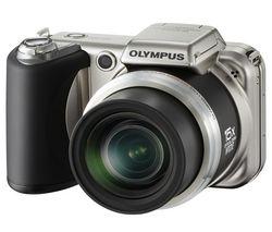 OLYMPUS SP-600 UZ - silver