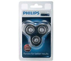 PHILIPS Holiaca hlava Senso Touch 3D RQ12/40