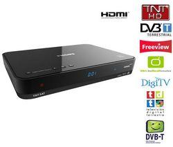 6368eb55d PHILIPS Satelitný prijímač DVB-T HD DSR5020/19 - Lacné TV Video