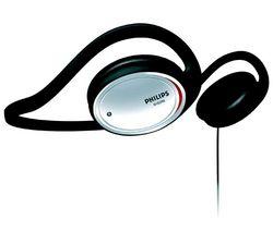 PHILIPS Slúchadlá audio SHS390 + Kábel rozdvojka pre slúchadlá alebo reproduktory