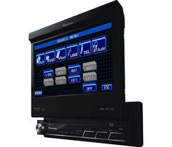 PIONEER Multimediálne autorádio AVH-P5100DVD