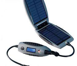 POWER TRAVELLER Batéria a solárna nabíjačka powermonkey-explorer