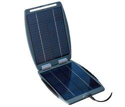 POWER TRAVELLER Solárna nabíjačka solargorilla
