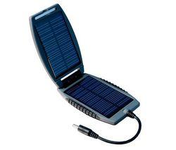 POWER TRAVELLER Solárna nabíjačka solarmonkey