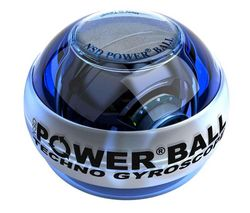 POWERBALL Powerball 250Hz Techno