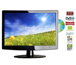 Q-MEDIA Kombinovaný televízor LCD/DVD Q22A2D