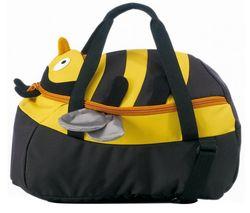 SAMMIES BY SAMSONITE Cestovná taška 25cm vcela