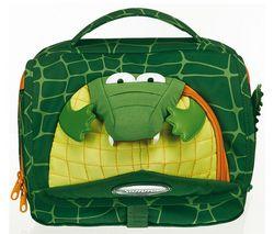 dc469f8154 SAMMIES BY SAMSONITE Školská taška 21cm Krokodíl - Lacná kožená ...