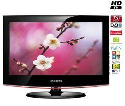 20657b1ef SAMSUNG LCD televízor LE19C430 + Nástenný držiak LCD 5 - Lacné TV Video